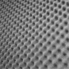 NVH functional materials-carpets blended polyol