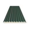 Roofing Panel blended polyol
